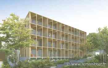 Hauts-de-Seine Habitat (Levallois-Perret, 92) - Moniteur