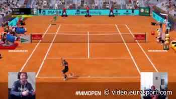 Murray and Goffin into next round; Azarenka and Bertens win - Eurosport.com