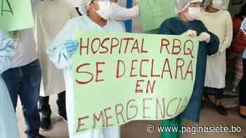 """Rurrenabaque: médicos denuncian que los tratan """"como a leprosos"""" - Pagina Siete"""