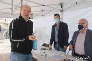 Yvelines. À Maisons-Laffitte, la distribution des masques a démarré - actu.fr
