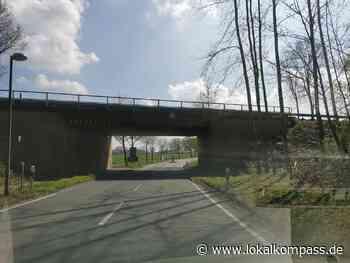 Zwei weitere Brückensanierungen starten am Montag in Lembeck und Reken - Lokalkompass.de