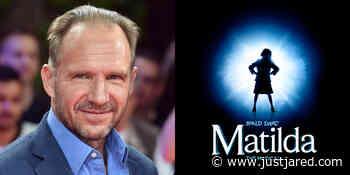 Ralph Fiennes to Play Miss Trunchbull in 'Matilda' Musical Movie