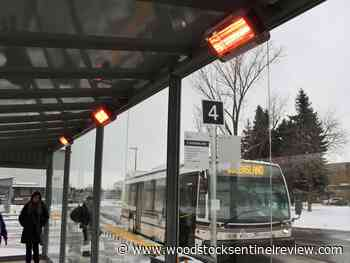 Southwestern Ontario inter-city transit projects delayed amid COVID-19 fallout - Woodstock Sentinel Review