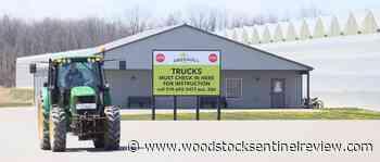 COVID-19: Southwestern Ontario outbreak puts migrant farm workers in spotlight - Woodstock Sentinel Review