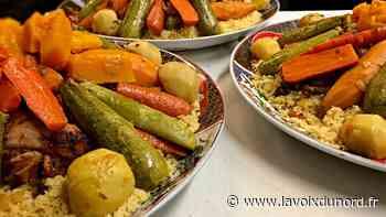 Restaurant à Wattrelos : Le Touareg - La Voix du Nord