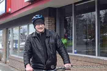 Antigonish shop owner starts GoFundMe campaign to replace customer's stolen bicycle - TheChronicleHerald.ca