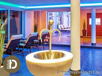 4 Tage Urlaub in Bad Griesbach im Rottal im Hotel Das Ludwig mit Halbpension - breitengrad53.de
