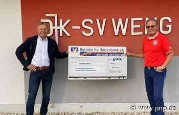 Wenger Buam zeigen Herz für die Kinderhilfe Holzland - Passauer Neue Presse