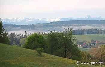 Bleibt uns heuer nur der Blick auf die nahen Berge? - Passauer Neue Presse