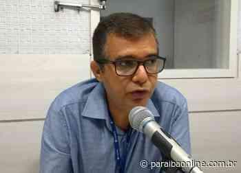 Gerente regional da Cagepa Borborema aponta aumento no consumo de água • Paraíba Online - Paraíba Online