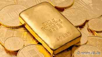 500.000-Euro-Goldschatz von Dinklage: JETZT meldet eine Frau Ansprüche an - RTL Online