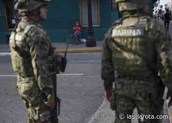 Activan toque de queda en San Luis de la Paz - La Silla Rota