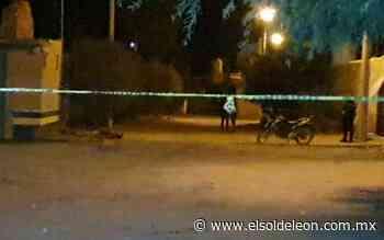 Matan a cinco en San Luis de la Paz - El Sol de León