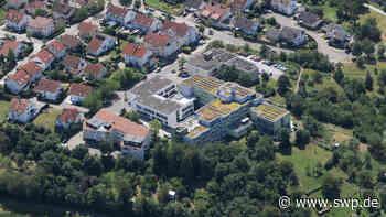Robert-Breuning-Stift in Besigheim wächst beträchtlich: Platz für 65 Wohneinheiten - SWP