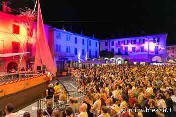 A luglio niente Busker Festival tra Sarnico e Paratico - Brescia Settegiorni