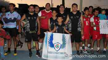 Torneo de voleibol en Suchiapa seguirá en pie Se buscarán alternativas para evitar cancelar esta edición - Diario de Chiapas