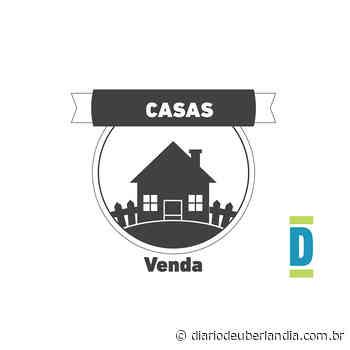 2656 - Venda Casas Tupaciguara/MG - Diário de Uberlândia