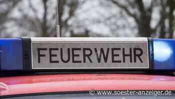Mädchen zündelt in Jugendeinrichtung im Kreis Soest in Geseke | Kreis und Region - Soester Anzeiger