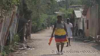 En San Basilio de Palenque ya ni los muertos pueden descansar en paz - Yahoo Noticias