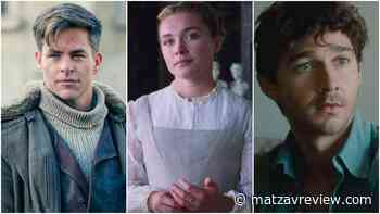 Chris Pine,,, Florence Pugh, and Shia LaBeouf estrelarão the suspense of Olivia Wilde - Matzav Review