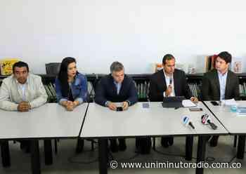 Funza, Madrid y Mosquera unen esfuerzos para combatir COVID-19 - UNIMINUTO Radio