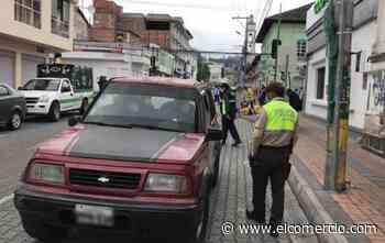 Cayambe se suma a los cantones de Pichincha que permanecerán en rojo - El Comercio (Ecuador)