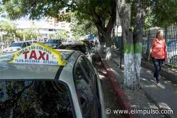¡Los taxis van sin freno! 10 dólares por una carrera de Cabudare a Barquisimeto #27Abr - El Impulso