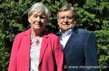 Heddesheim: Marga und Hans Frank feiern Goldene Hochzeit - Südhessen Morgen