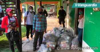 Puerto Parra recibió ayudas humanitarias de Ecopetrol - Vanguardia