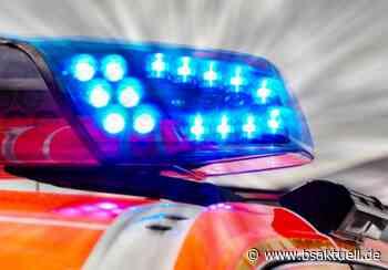 Giengen/Königsbronn: Rohrbrüche sorgen für Straßensperrungen - BSAktuell