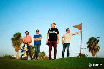 La banda murciana The Yellow Melodies explota de nuevo con otra pirotecnia de buen pop. - LOFF.IT