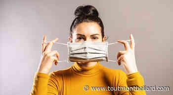 Coronavirus Covid 19 : distribution de masques par la Ville d'Audincourt - ToutMontbeliard.com