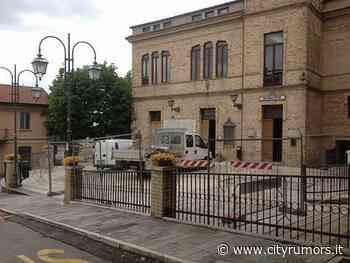 Ancarano, spazi a disposizione per le emergenze Covid: sospeso il trasloco degli uffici comunali - Cityrumors Abruzzo