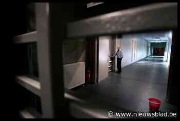 Man die gezicht van ex verminkte, blijft in cel - Het Nieuwsblad