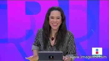 Noticias con Yuriria Sierra   Programa completo 30/04/2020 - Imagen Televisión