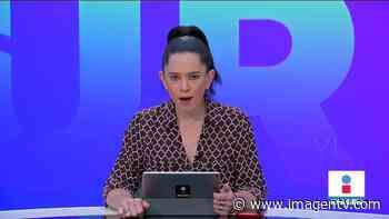 Noticias con Yuriria Sierra   Programa completo 24/04/2020 - Imagen Televisión