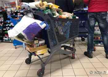 Yvelines. Le coup de gueule de Mélissa, employée de supermarché au Chesnay-Rocquencourt, contre certains clients - actu.fr