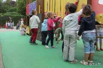 Yvelines. Masques, tests, écoles : ce que Le Chesnay-Rocquencourt prépare pour le déconfinement du 11 mai - actu.fr