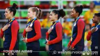 Gabby Douglas Doesn't Owe An Apology To Americans - Wear Your Voice