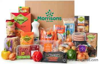 Morrisons launches Gluten Free Box