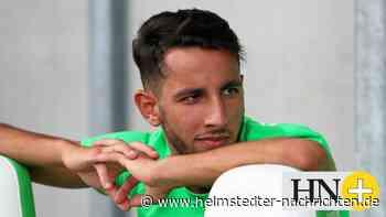 Ismail Azzaoui: Ein Ende nach nur 20 Minuten - Helmstedter Nachrichten