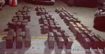 Decomisan 656 paquetes de sustancia ilícita en Cerro Guarumal en Capira - En Segundos