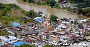 Doscientas familias afectadas por inundaciones en Istmina, Chocó - http://www.radionacional.co/