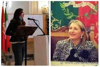 Belpasso, in Consiglio arrivano due donne: Cutrona e Manitta al posto di due neo assessori - Corriere Etneo