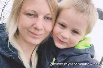 Blind River fire leaves mom and son homeless - My Eespanola Now