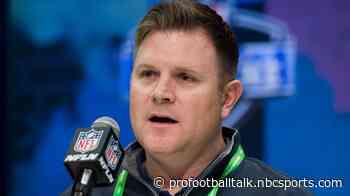 Report: Packers' Jordan Love pick was more G.M. than coach