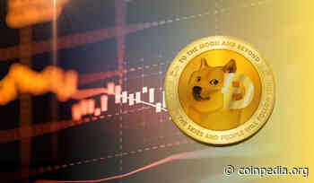 Dogecoin Price Analysis: Doge Price Continue to Shine with a 10% spike - Coinpedia