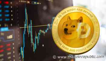 Dogecoin (DOGE) Price Crosses The Resistance Level Of $0.0023 - The Coin Republic