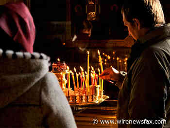 Residents of Chelyabinsk, who visited the Easter service, asked to go into quarantine - Wire News Fax