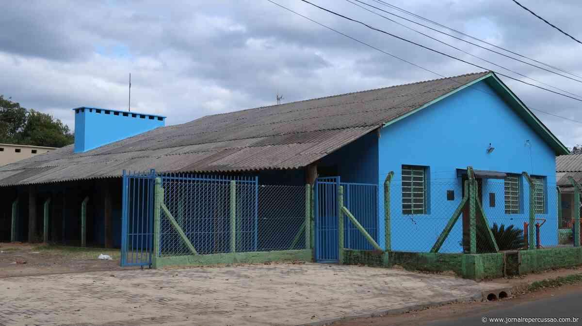 Sede da associação de moradores da Barrinha é revitalizada - Jornal Repercussão